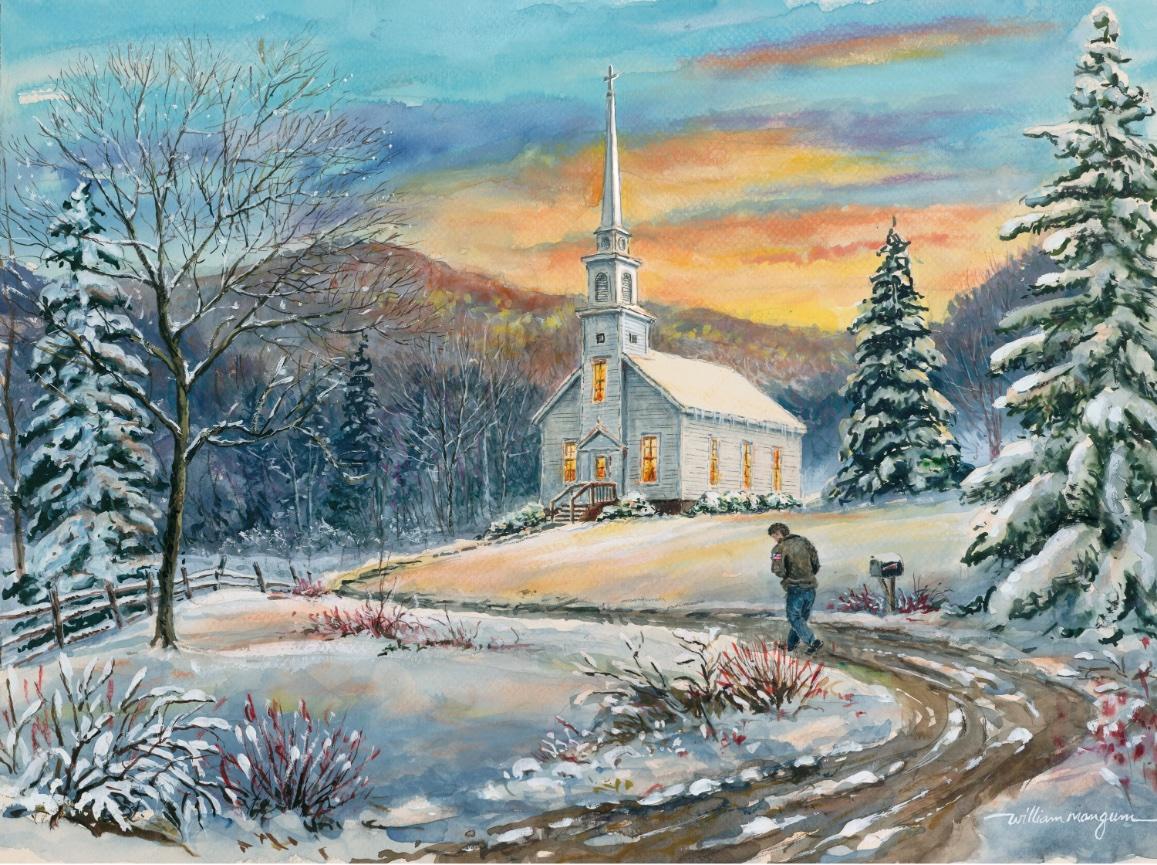 William Mangum Fine Art Greensboro Convention And