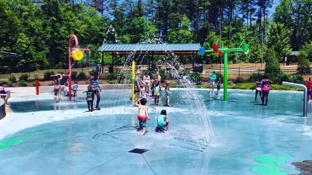 Keeley Park Greensboro Convention And Visitors Bureau