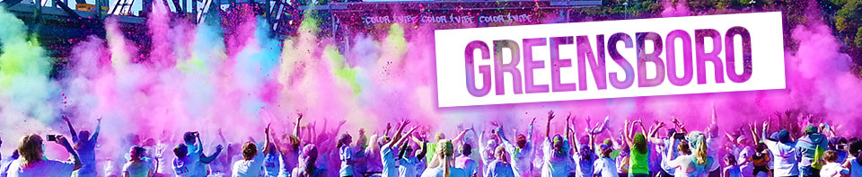 greensboro Color Vibe