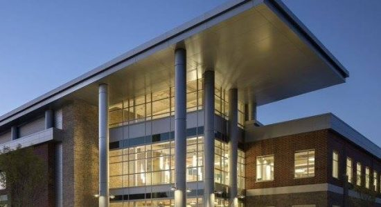 The Conference Center at GTCC
