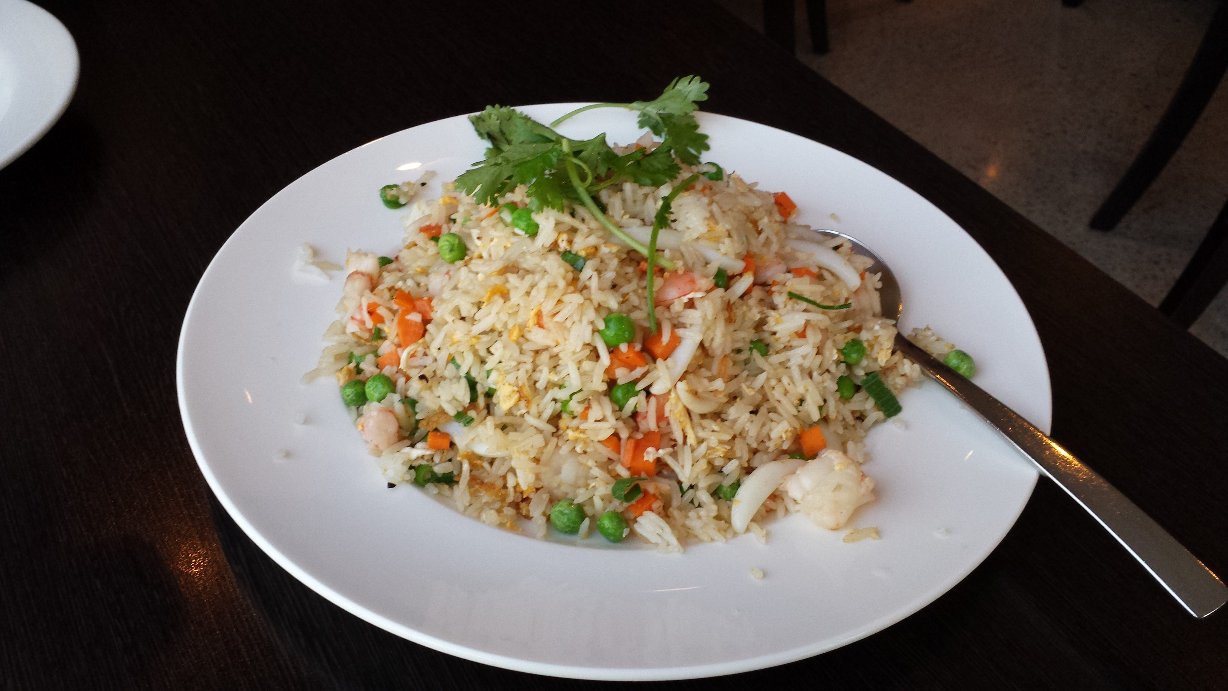 Saigon Cuisine Restaurant | Greensboro Convention and Visitors Bureau