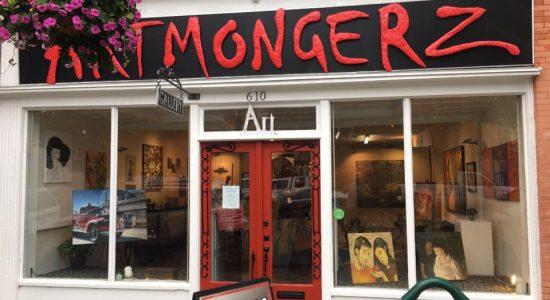 Artmongerz Gallery