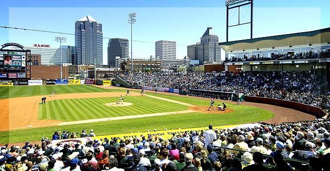 Greensboro Grasshoppers Baseball Greensboro Convention