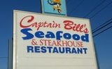 Captain Bill's Seafood Restaurant