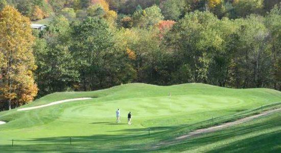 Pleasant Ridge Golf Course