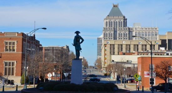 Greensboro Scenic Tours