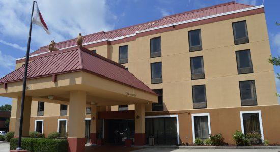 Battleground Inn