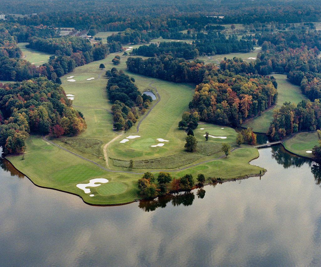 Bryan Park Golf Amp Conference Center Greensboro