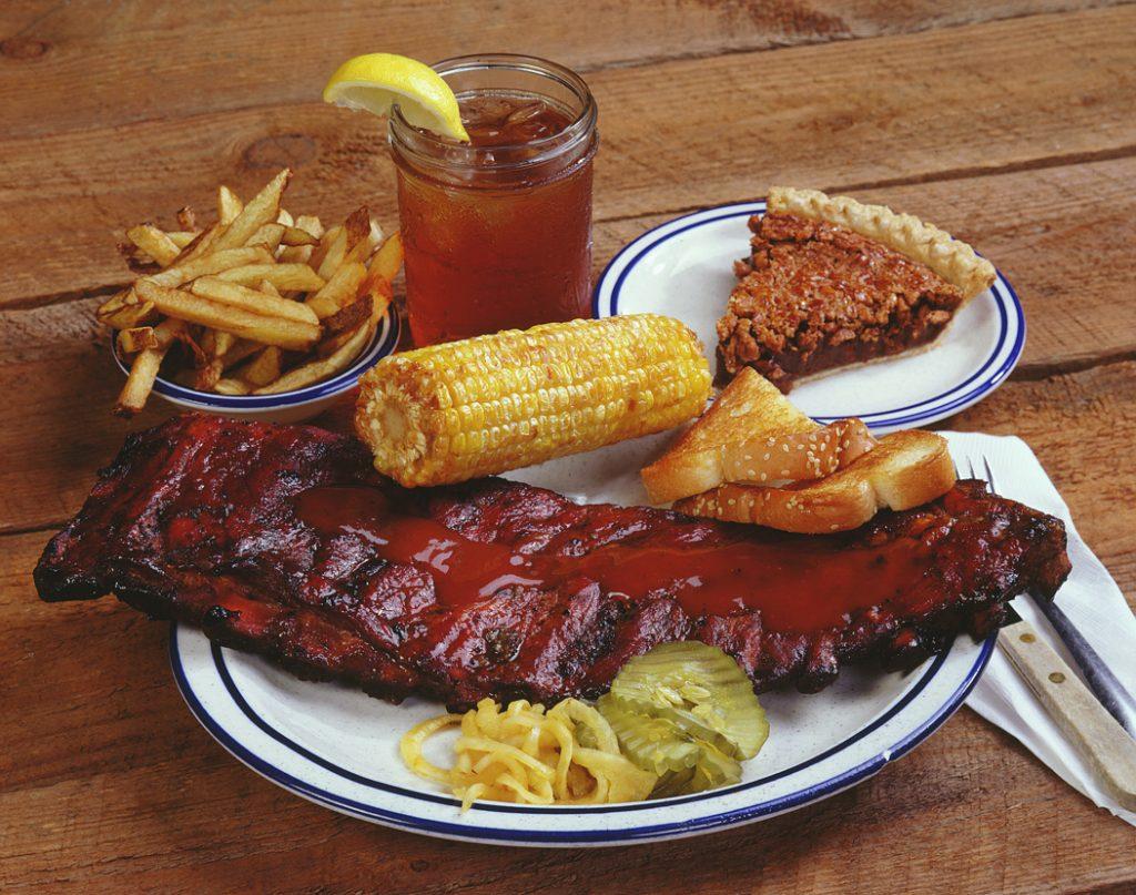 Bbq Restaurants In Greensboro Nc