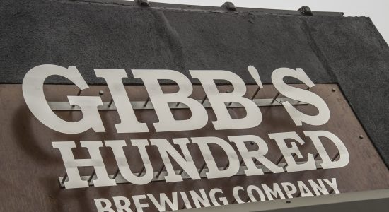 Gibb's Hundred Brewing Company