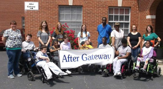 After Gateway Inc. Art Gallery