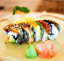 U.S. Sushi
