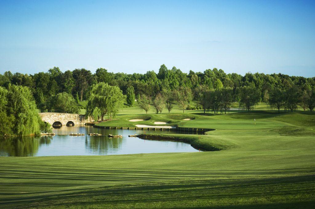 Grandover Resort Golf & Spa - Greensboro Convention and Visitors ...