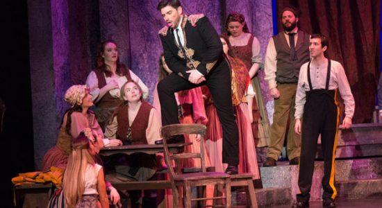 Greensboro Opera Company