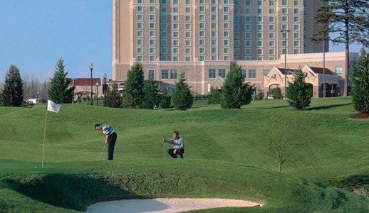 Grandover Golf Club