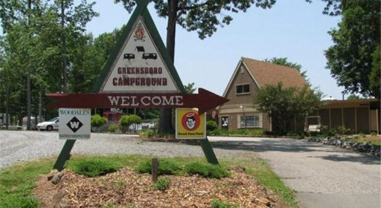 Greensboro Campground