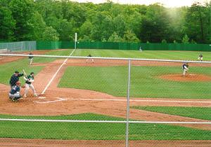 Greensboro Jaycee Park