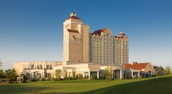Grandover Resort Golf & Spa