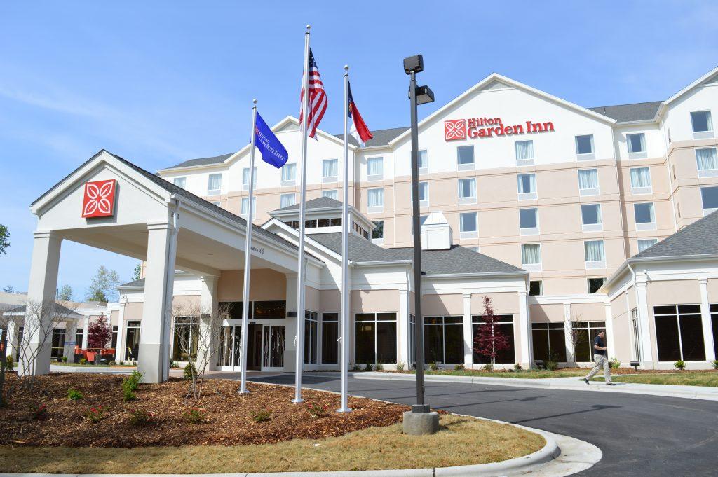hilton garden inn greensboro airport greensboro convention and visitors bureau