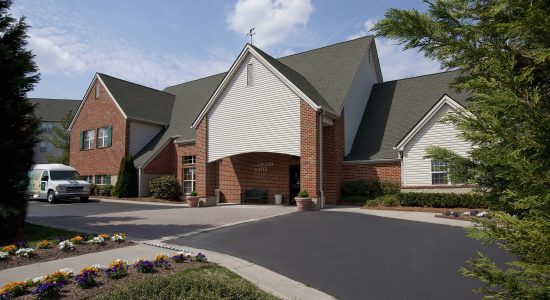 Homewood Suites by Hilton Greensboro-Airport