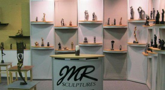 JMR Sculptures