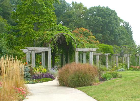Greensboro Public Gardens Garden Ftempo