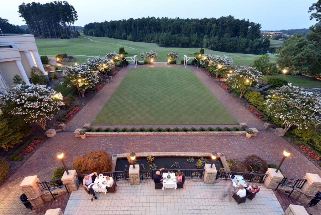 Grandover Resort Golf Amp Spa Greensboro Convention And