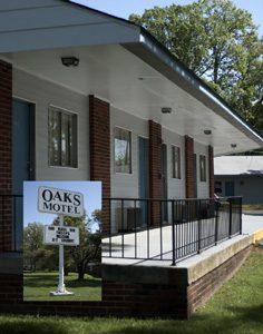 Oaks Motel