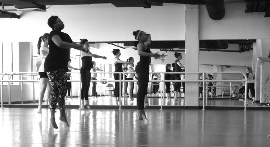 Dance Project: the School at City Arts