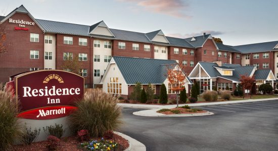 Residence Inn – Greensboro Airport