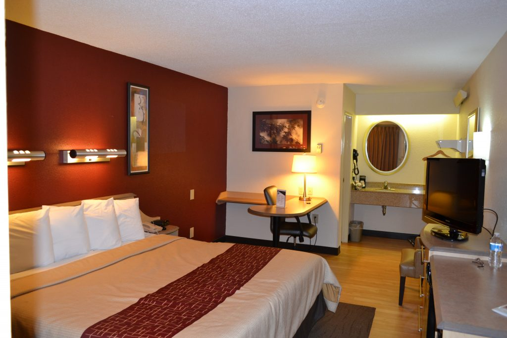 Greensboro Hotels With Smoking Rooms