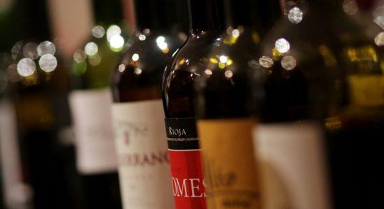 Rioja! A Wine Bar