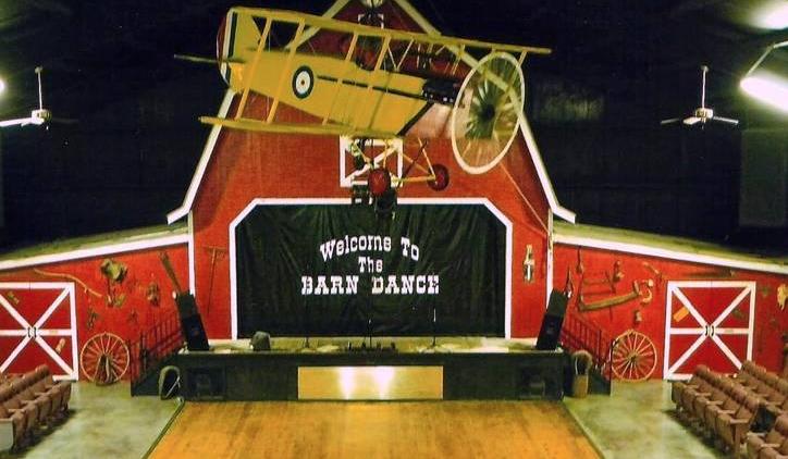 Barn Dance | Greensboro Convention and Visitors Bureau