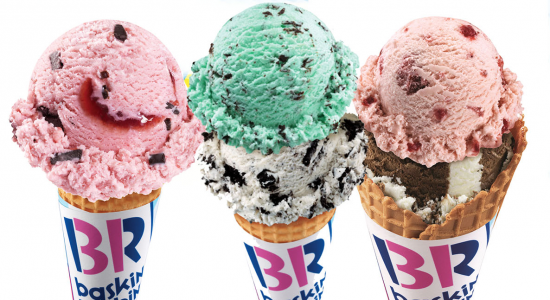 Baskin-Robbins Four Seasons