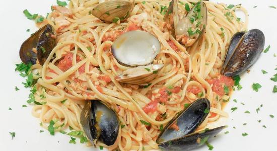 Salvino Cucina Italiana