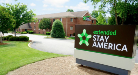 Extended Stay America Wendover