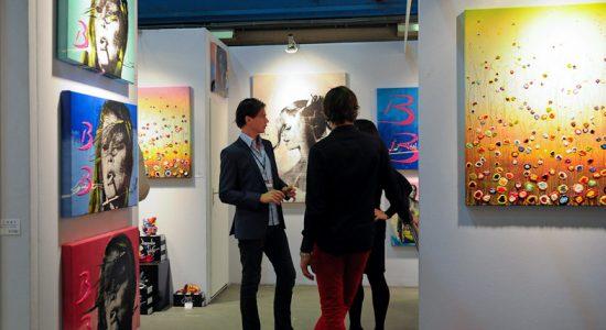 The Art Shop