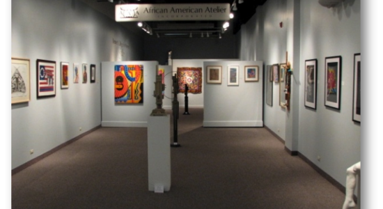 African American Atelier Gallery