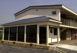 Amerihill Inn & Suites