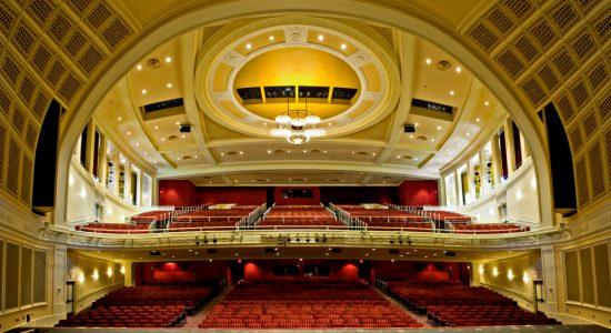 UNCG Auditorium