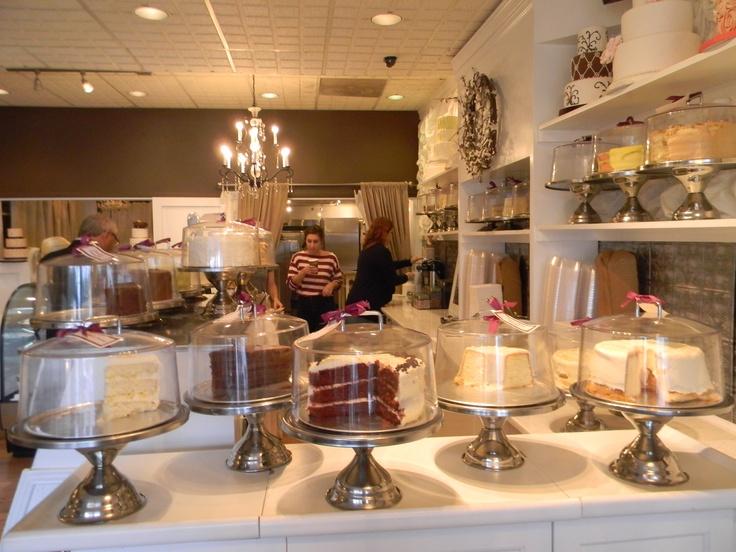 Maxi Bs Bakery Greensboro Convention And Visitors Bureau