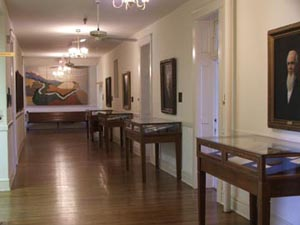 Brock Historical Museum