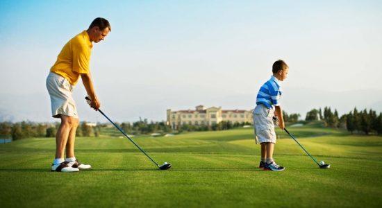 Rick Murphy Golf Academy