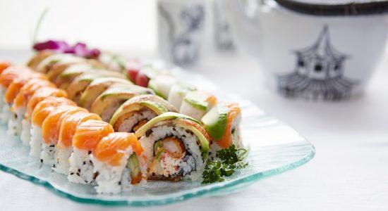 Sakura Ichiban Japanese and Thai Cuisine