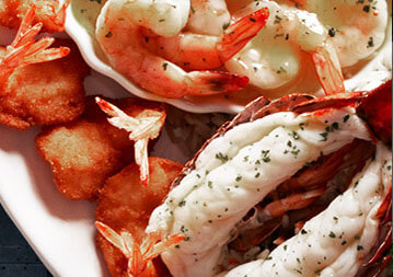 Red Lobster | Greensboro Convention and Visitors Bureau