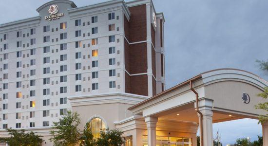 Doubletree by Hilton Greensboro