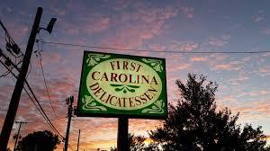 First Carolina Delicatessen