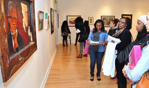 Steele Hall Art Gallery