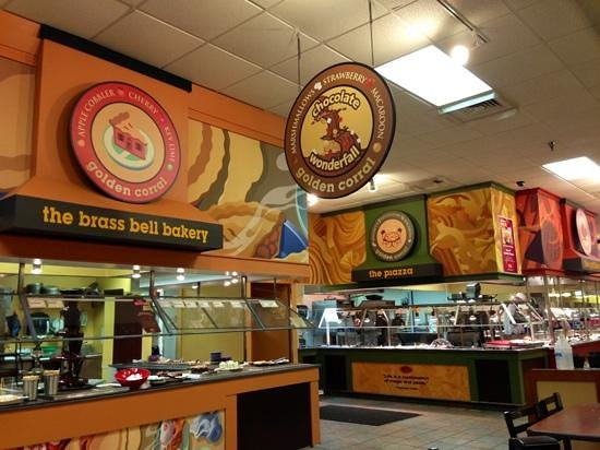 Golden Corral Buffet Amp Grill Greensboro Convention And