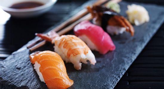 Fuji Sushi Hibachi Restaurant